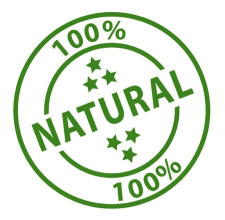 Figure 1. Consumers view all-natural products more positively despite no formal definition existing for the term.