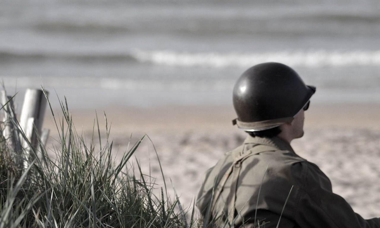 Figure 1: Normally treated with therapy, new medicinal treatments for PTSD are showing to be effective, giving hope to sufferers of a relentless disorder.