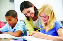 Figure 1: Understanding student-teacher relationships is important in understanding factors affecting learning.