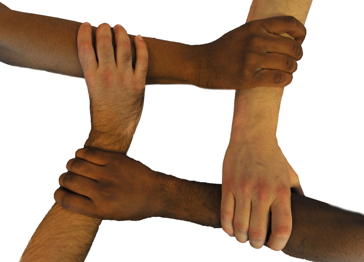 Figure 1. Researchers from the University of Pennsylvania investigate the loci responsible for the wide variation of skin pigmentation by studying the genomes of African populations.