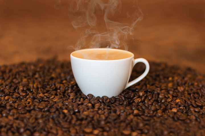 CoffeeBreastCancer