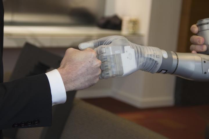 prosthetichand